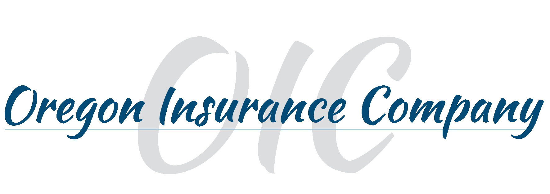 Oregon Insurance Company Logo
